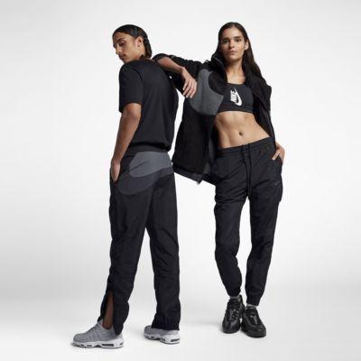 Joggingbyxor i vävt material Nike Sportswear