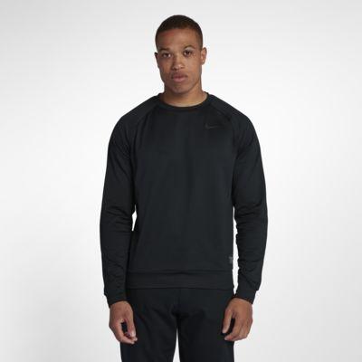 Haut de golf à manches longues Nike Dri-FIT pour Homme