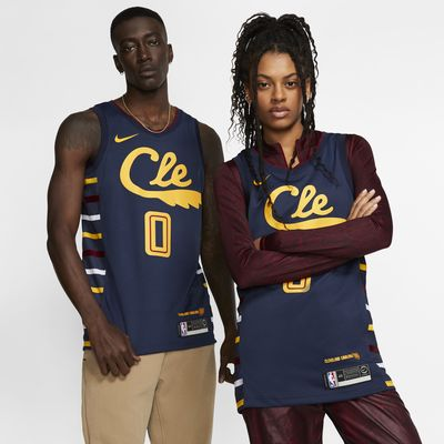 Kevin Love Cavaliers – City Edition Nike NBA Swingman Jersey