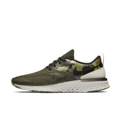 Nike Odyssey React Flyknit 2 Men's Graphic Running Shoe