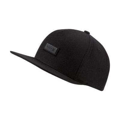 Gorra para hombre Hurley One And Only Boxed Reflective