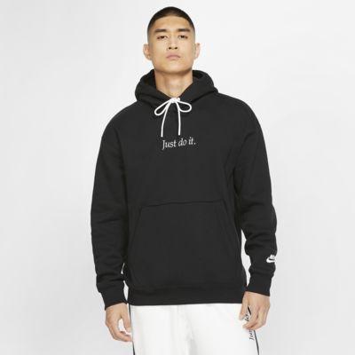 Nike Sportswear JDI Heavyweight Fleecehoodie voor heren