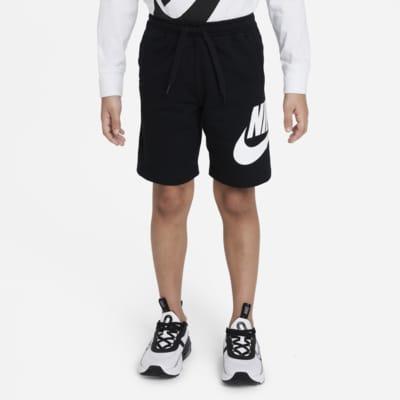 Nike Sportswear Alumni Younger Kids' Shorts