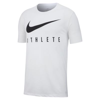 Tränings-t-shirt Nike Dri-FIT för män