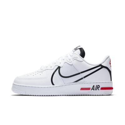 Sko Nike Air Force 1 React för män