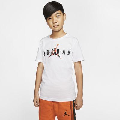 Jordan Jumpman Samarreta de màniga curta - Nen