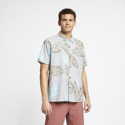 Camicia a manica corta Hurley Hanoi - Uomo