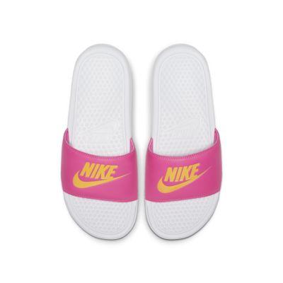 Nike Benassi sandal til dame