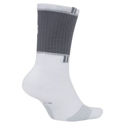 KD Elite Basketball Crew Socks (1 Pair)