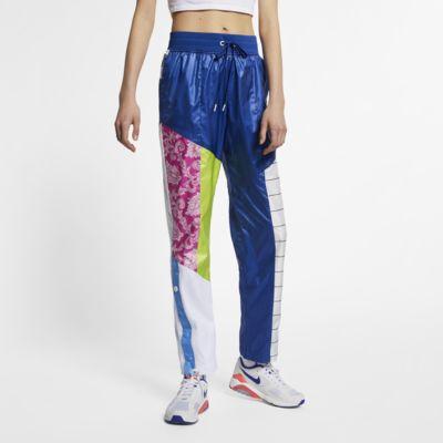 Pantalones de entrenamiento tejidos para mujer Nike Sportswear NSW
