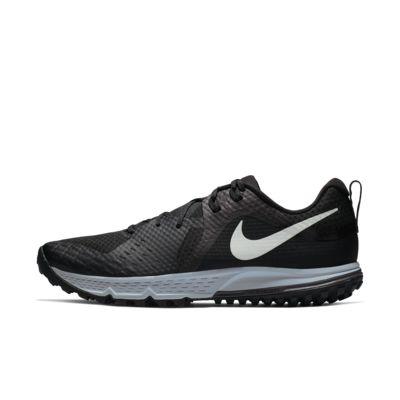 Мужские кроссовки для бега по пересеченной местности Nike Air Zoom Wildhorse 5  - купить со скидкой