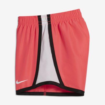 Nike Tempo Little Kids' (Girls') Running Shorts