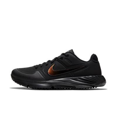 Nike Alpha Huarache Elite 2 Turf Baseball Shoe