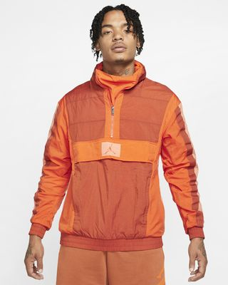 best wholesaler half off uk store Veste Jordan Wings Windwear