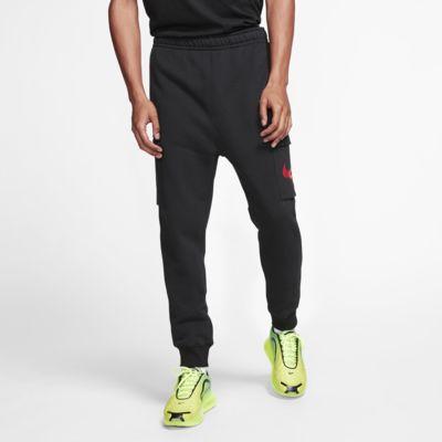 Nike Sportswear Men's Printed Swoosh Cargo Trousers