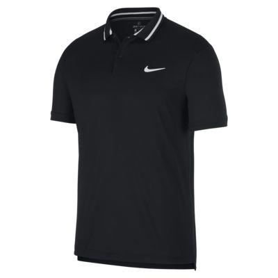 Męska koszulka polo do tenisa NikeCourt Dri-FIT