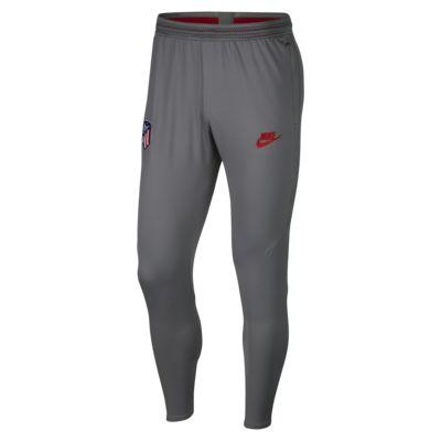 Fotbollsbyxor Nike Dri-FIT Atletico de Madrid Strike för män