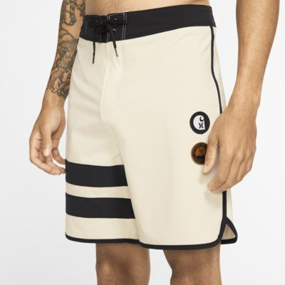 Hurley Phantom x Carhartt Built Men's 46cm (approx.) Boardshorts