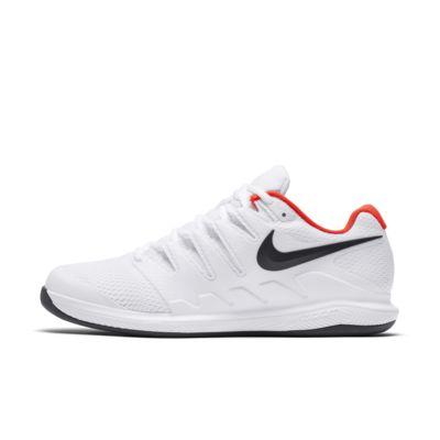 Nike Air Zoom Vapor X Carpet Erkek Tenis Ayakkabısı