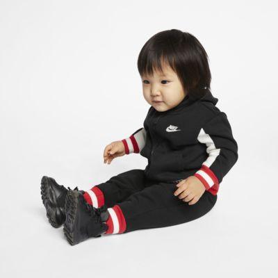 Nike Air-sæt i 2 dele til babyer (12-24 M)
