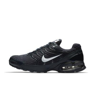 Купить Мужские беговые кроссовки Nike Air Max Torch 4, Темно-синий/Белый, 19972687, 11854894