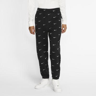 Nike herrebukse med Swoosh-logoer