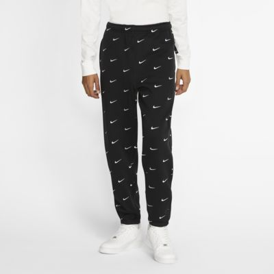 Nike Men's Swoosh Logo Trousers