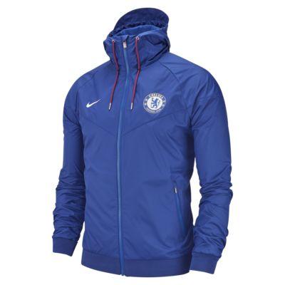 Chelsea FC Windrunner herrejakke