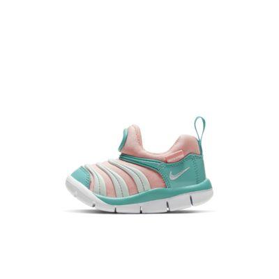 Nike Dynamo Free (TD) 婴童运动童鞋
