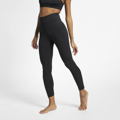 Nike Sculpt Lux 7/8-Tights für Damen