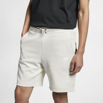 Nike Sportswear Tech Fleece Fleece-Shorts für Herren