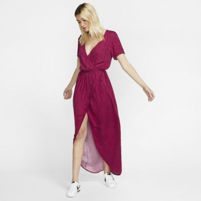 Robe Hurley Dot Party Wrap pour Femme