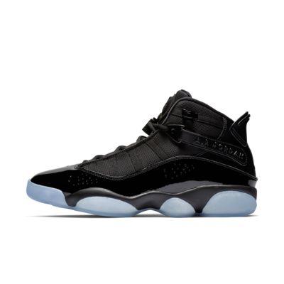 Купить Мужские кроссовки Jordan 6 Rings