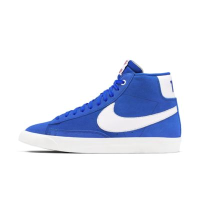 Nike x Stranger Things Blazer Mid (4th of July) Men's Shoe