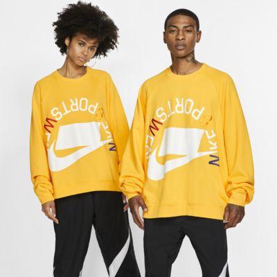 Μπλούζα από ύφασμα French Terry Nike Sportswear NSW
