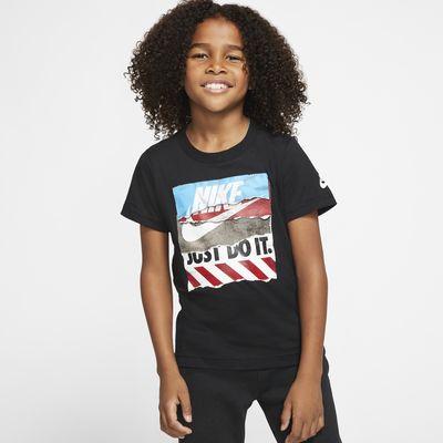 Nike Little Kids' Short-Sleeve T-Shirt