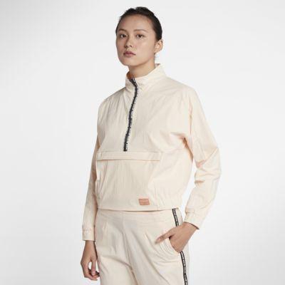 Nike F.C. 女子长袖足球上衣
