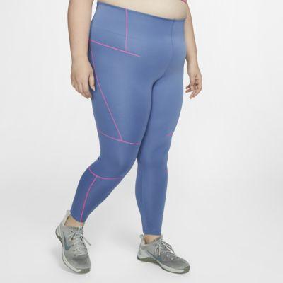 Tights da training Nike - Donna (Plus Size)