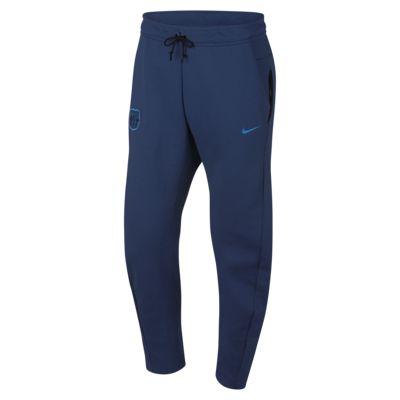 FC Barcelona Tech Fleece-bukser til mænd