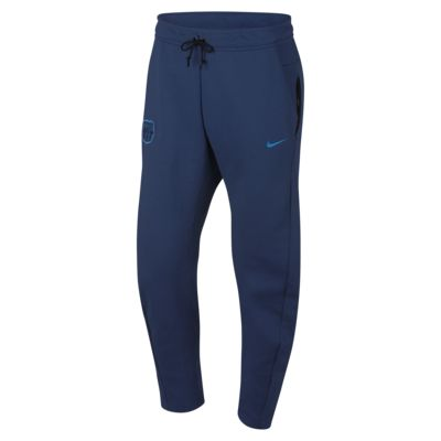 FC Barcelona Tech Fleece Men's Pants