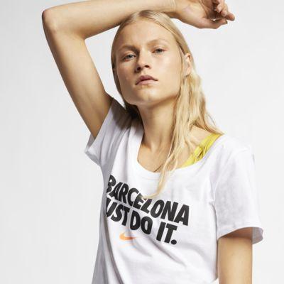 Nike Sportswear Camiseta JDI - Mujer
