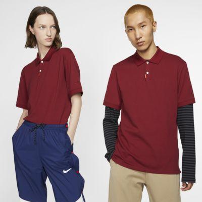 Pikétröja Nike Polo Unisex med smal passform