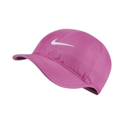 NikeCourt AeroBill Featherlight Women's Tennis Cap