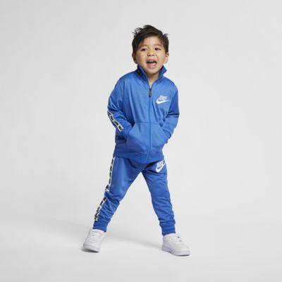 Dwuczęściowy zestaw Nike dla małych dzieci