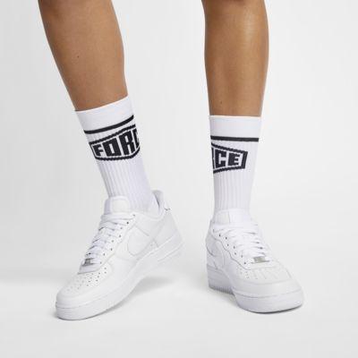 Nike SNKR Sox Force Crew Socks
