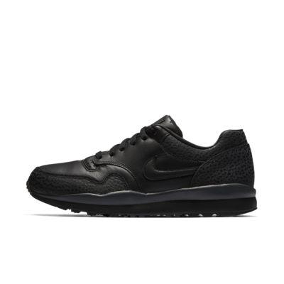 Купить Мужские кроссовки Nike Air Safari QS, Черный/Антрацитовый/Черный, 21229557, 12159527