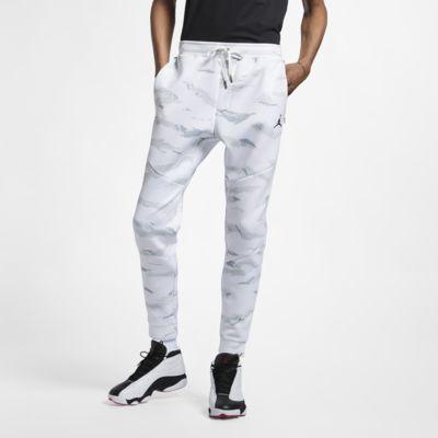 Jordan Sportswear Flight Tech Men's Camo Trousers