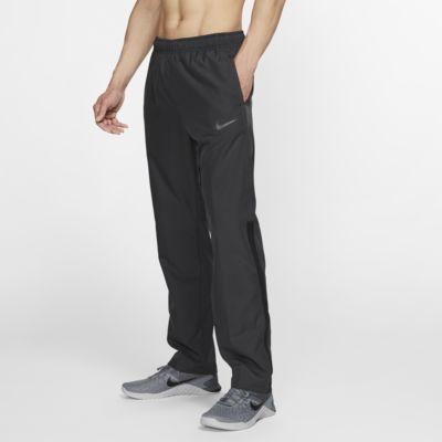 Nike Dri-FIT-vævede træningsbukser til mænd