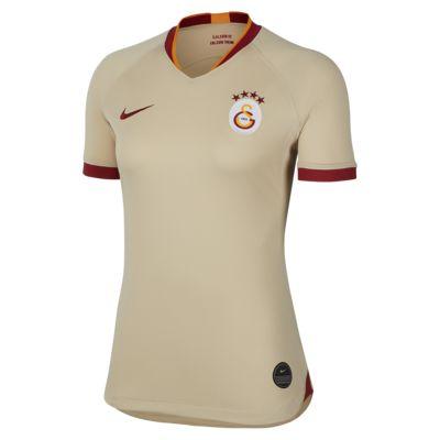 Damska wyjazdowa koszulka piłkarska Galatasaray Stadium 2019/20