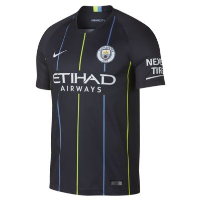 2018/19 Manchester City FC Stadium Away fotballdrakt til herre
